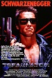 Cover of The Terminator