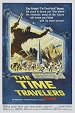 Cover of The Time Travelers