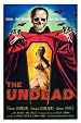 Cover of The Undead