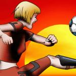 Time Vault Soccer Holly Avatar