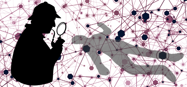 Sherlock and the Internet of Things