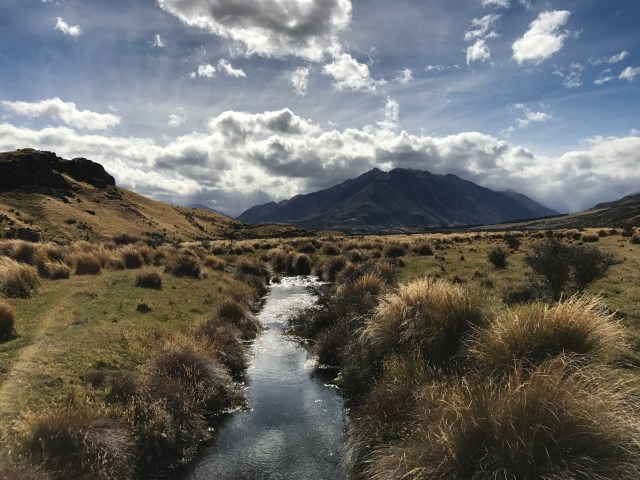 Edoras is a great place to get lost