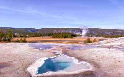 Yellowstone Itinerary – Lower Loop