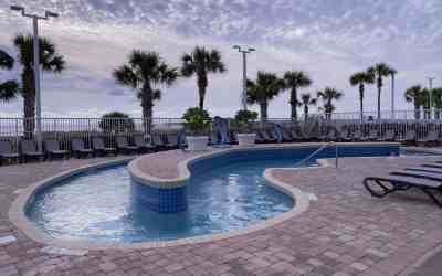Oceanfront Myrtle Beach Resort – Dunes Village Review