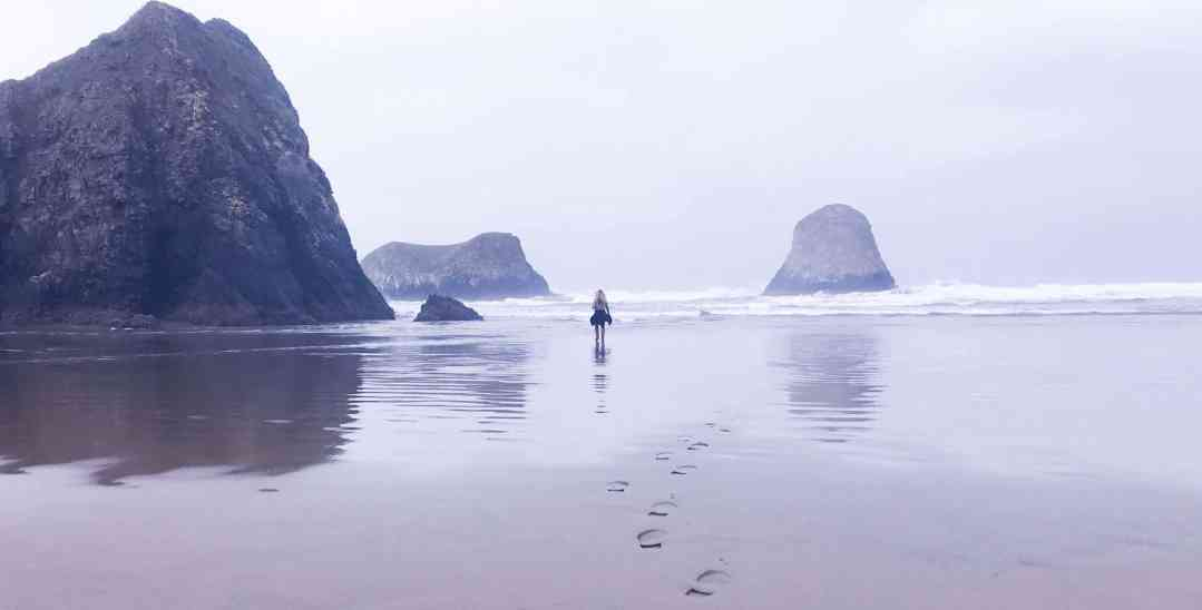 Ecola State Park hike - Best road trips from Portland