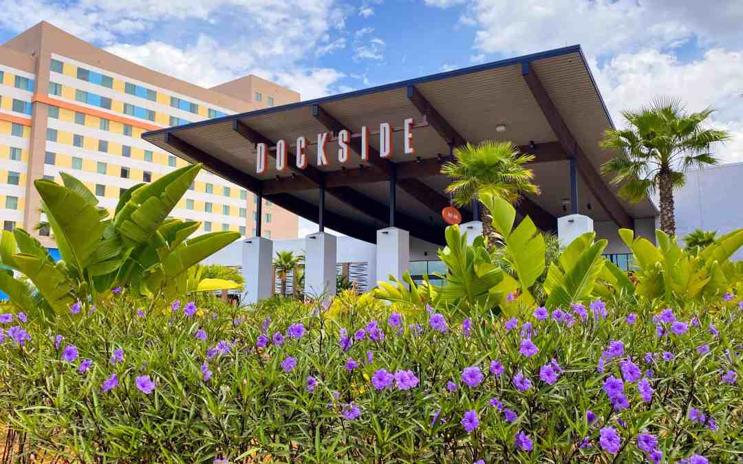 Review of Universal's Endless Summer Resort – Dockside Inn and Suites