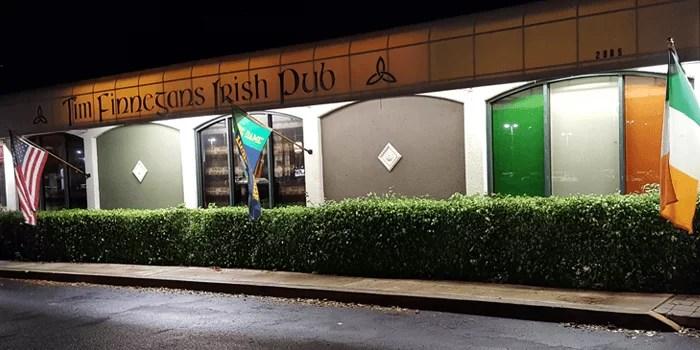 Tim Finnegan's Irish Pub