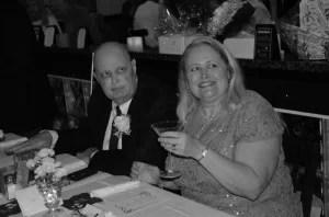Heidi and Brian Wedding