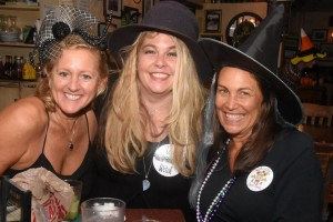 Witches Brew Fundraiser Happy Hour 2017