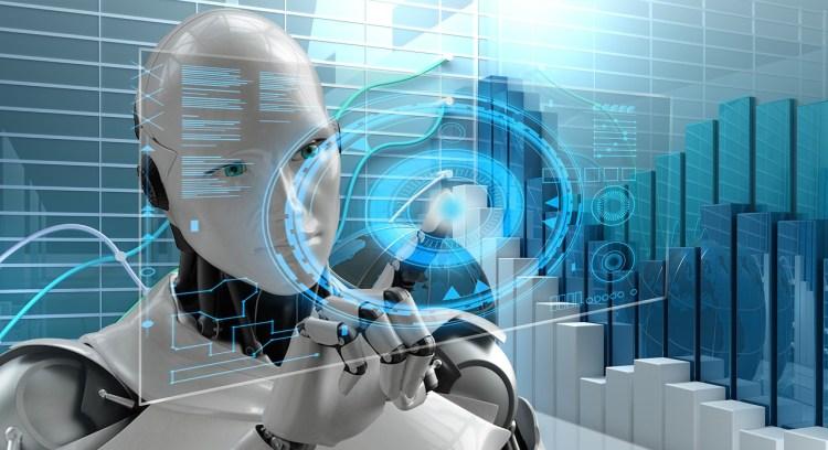 intelligence artificielle / artificial intelligence