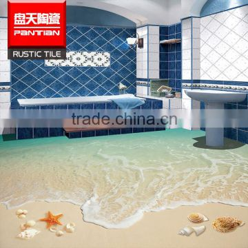 3d setting wall and floor buy hot