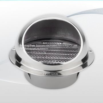 air vent buy stainless steel exhaust