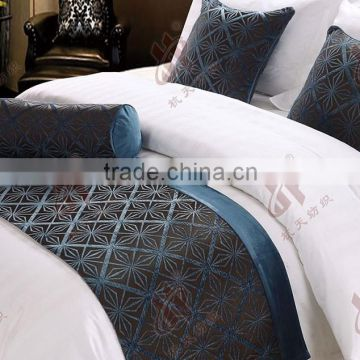 bed runner bed throw buy star hotel