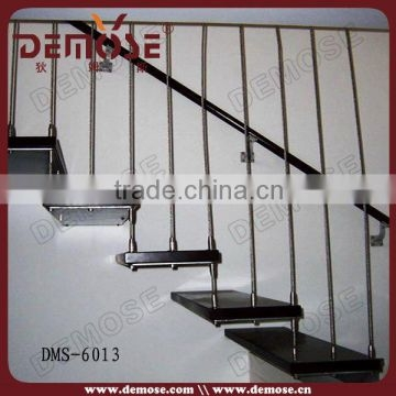 Anti Slip Stairs With Wrought Iron Railing Parts Handrails Wood | Curved Wrought Iron Railings | Colonial | Wood | Wall Mounted | Outdoor | Veranda