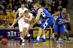 UNI Basketball