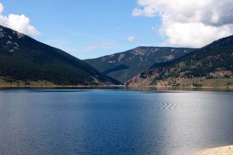 Twin Lakes (Central Colorado)