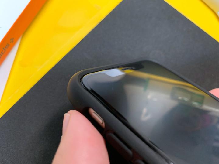 【開箱】iPhone 11 (白色64GB) V.S. SPIGEN V.S. HODA - 第1頁 - Apple討論區 - ePrice 行動版
