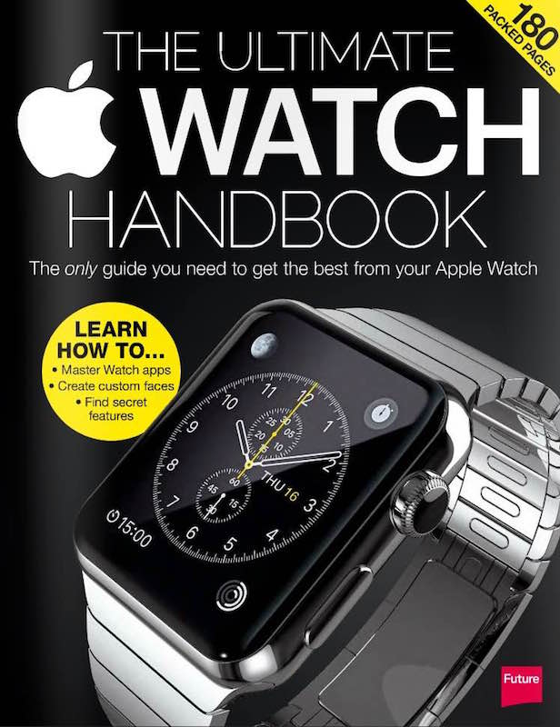 Apple Watch Handbook