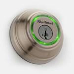 Kwikset Bluetooth 4.0 Lock
