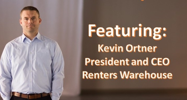 Rental Market Update with Kevin Ortner