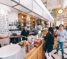 """""""Bản đồ"""" kinh doanh cà phê cho người mới bắt đầu"""
