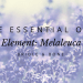 Essential Oil Melaleuca