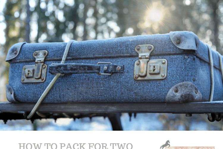 Pack List Mongolia