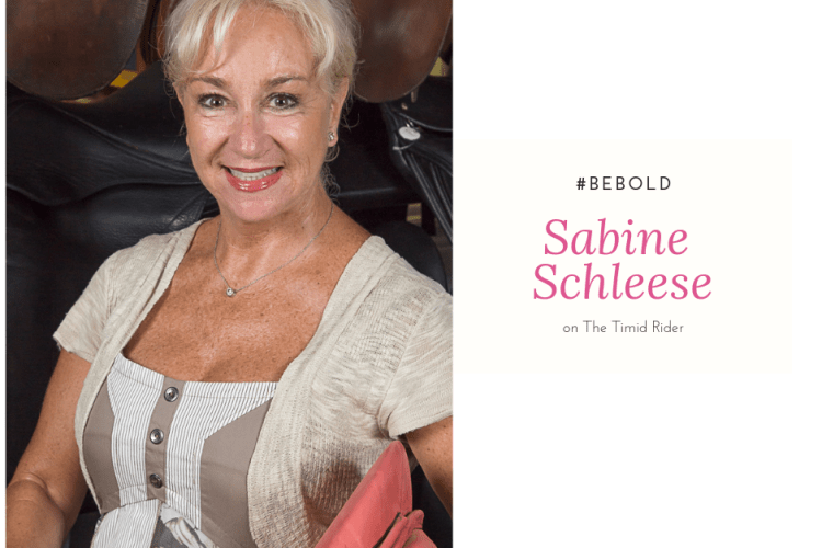 Sabine Schleese Saddlery
