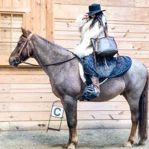Time in the Tack: Adulting and Horsemanship