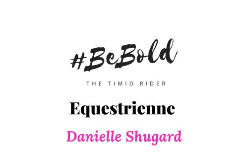Equestrienne Danielle Shugard PT New Jersey