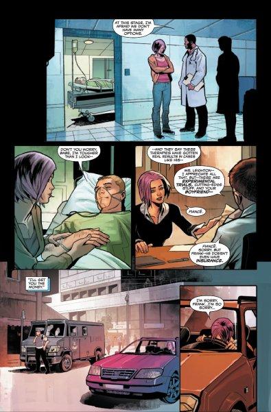 Captian America Sam Wilson pg 5