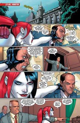 Harley Quinn 24 pg 2