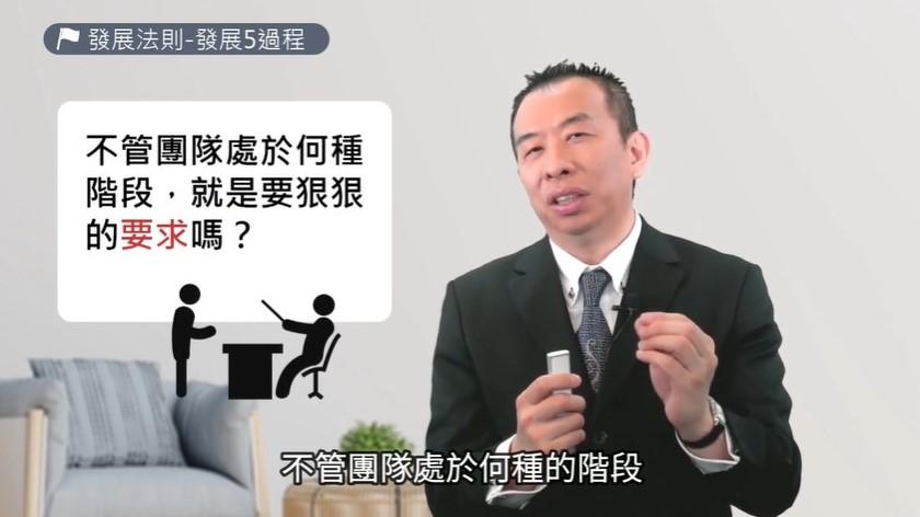陳國欽影音課程