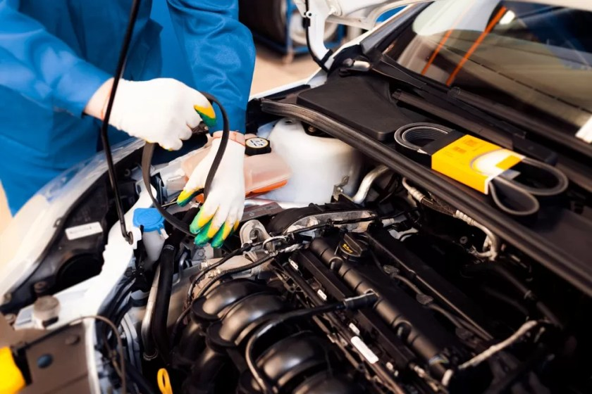 When To Change Timing Belt >> How To Replace Car Timing Belt Easy Cost Effective Process