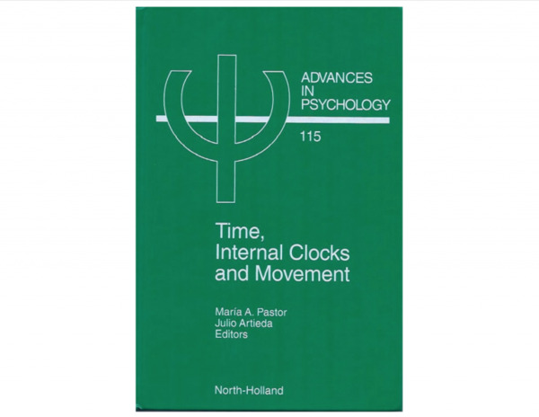 Time and Behaviour Psychological and Neurobehavioural Analyses