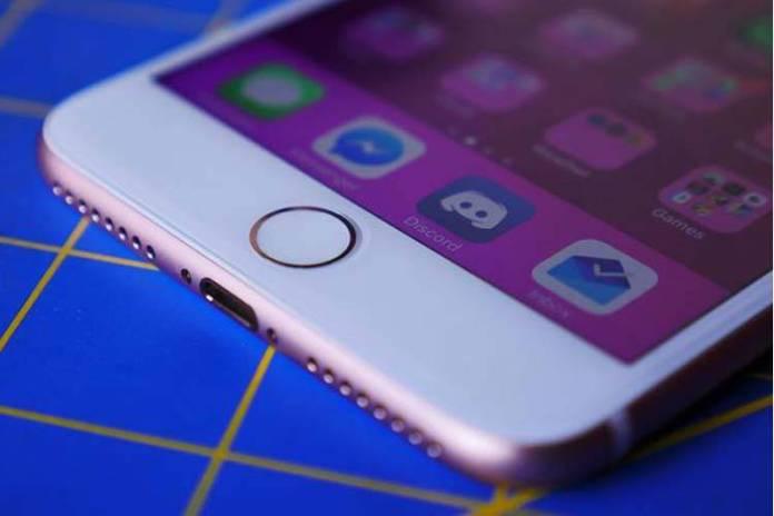 Apple lanza el programa de reparación para iPhone 7 'sin servicio'