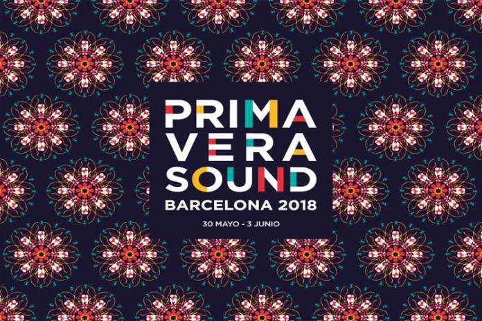 Se acerca el Primavera Sound 2018