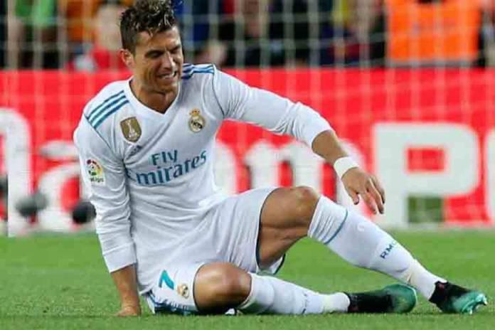 Zidane: Ronaldo estará en la final de la Copa de Europa