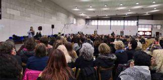 400 Cantantes de Gospel