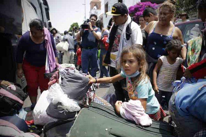 Caravana de migrantes: México ofrece permisos de trabajo temporales