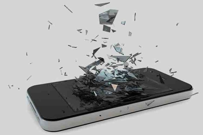 Las reparaciones de iPhone