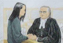 Canadá libera a Meng Wanzhou bajo fianza