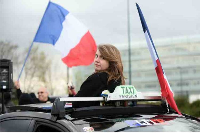 Francia gana a Uber en el Tribunal Europeo