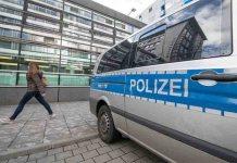 La policía alemana detiene a 10 islamistas sospechosos