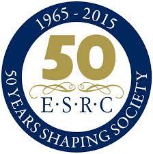 esrc 50th
