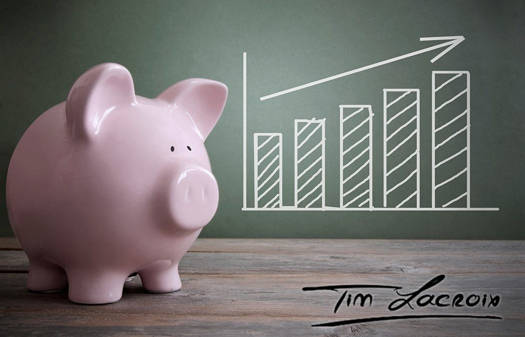 Financial Lessons for Young Adults