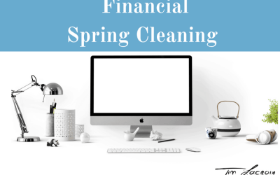 A Guide To Organizing Your Finances