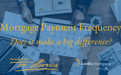 Does Mortgage Payment Frequency Make A Big Difference?
