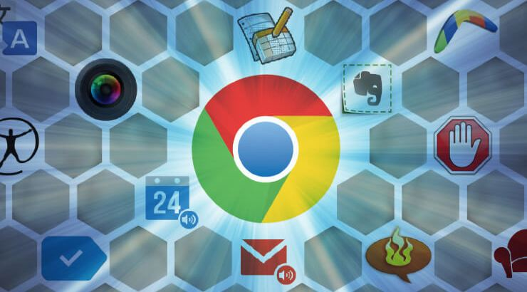 Top 5 Chrome Extensions