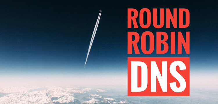 Round Robin DNS   Tim Leland